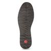 Béžové pánske poltopánky s pohodlnou podrážkou comfit, béžová, 826-8996 - 18