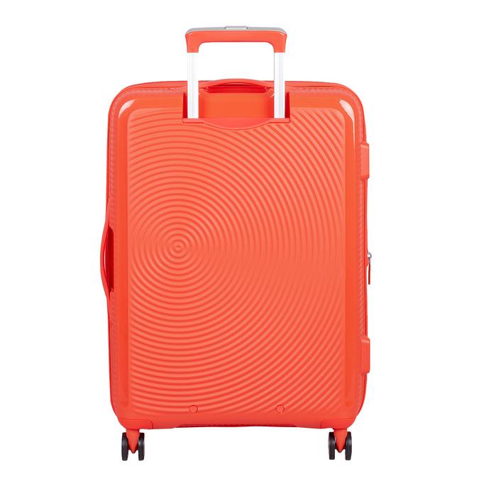 Oranžový kufor na kolieskach american-tourister, oranžová, 960-5614 - 26