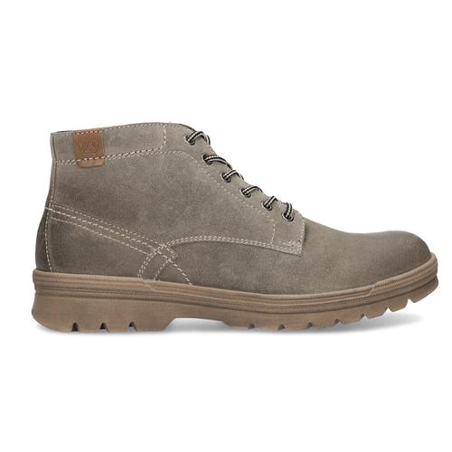 Pánska zimná obuv weinbrenner, 896-8107 - 19