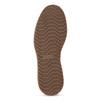 Členková pánska zimná obuv bata, hnedá, 896-3677 - 18
