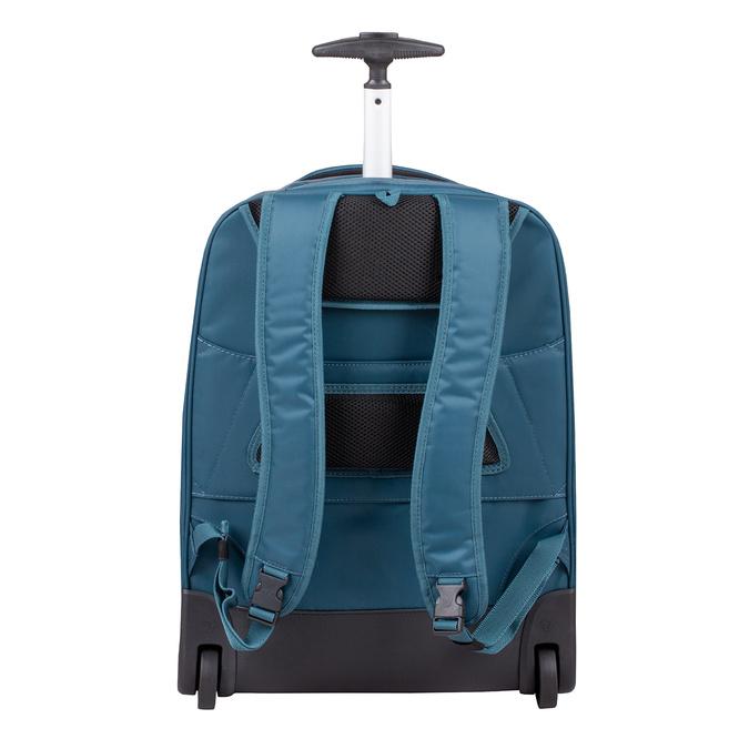 Batoh a kufrík v jednom roncato, modrá, 969-9724 - 26