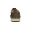 Pánske kožené ležérne poltopánky weinbrenner, hnedá, 846-4654 - 15