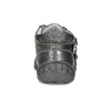 Dievčenské členkové topánky s kytičkami bubblegummers, šedá, 121-2622 - 15