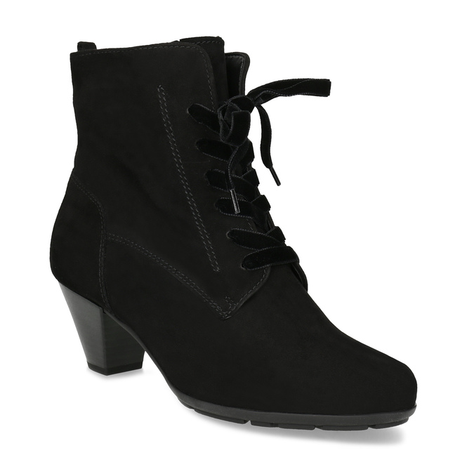 a9d7845244 Gabor Dámske zimné čižmy na podpätku - Všetky topánky