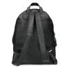 Mestský batôžtek s perličkami bata, čierna, 961-6906 - 16
