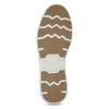 Pánske členkové hnedé tenisky bata-red-label, hnedá, 841-3626 - 18