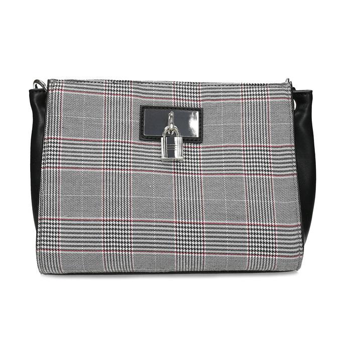 Dámska kabelka so zámkom bata-red-label, viacfarebné, 961-0902 - 26