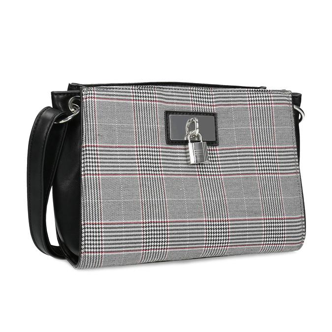 Dámska kabelka so zámkom bata-red-label, viacfarebné, 961-0902 - 13