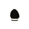 Kožené dámske Loafers s perforáciou rockport, čierna, 513-6036 - 15