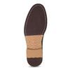 Čierna pánska Chelsea obuv bata-red-label, čierna, 821-6611 - 18