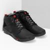 Kožená pánska členková obuv outdoorová merrell, čierna, 806-6102 - 26