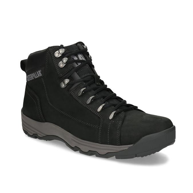 63ea6a4225 Caterpillar Kožená pánska členková outdoorová obuv - Všetky topánky ...