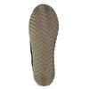 Kožená dámska zimní obuv so zateplením sorel, čierna, 693-6079 - 18