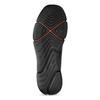 Dámska čierna členková obuv hladká bata-b-flex, čierna, 591-6636 - 18