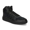 Pánske členkové tenisky čierne adidas, čierna, 803-6118 - 13