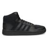 Pánske členkové tenisky čierne adidas, čierna, 803-6118 - 19