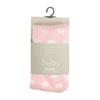 Ružové detské pančuchové nohavice bata, ružová, 919-5684 - 13