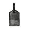 Sada púzdra na pas, menovka na kufor a kľúčenka royal-republiq, čierna, 944-6004 - 15