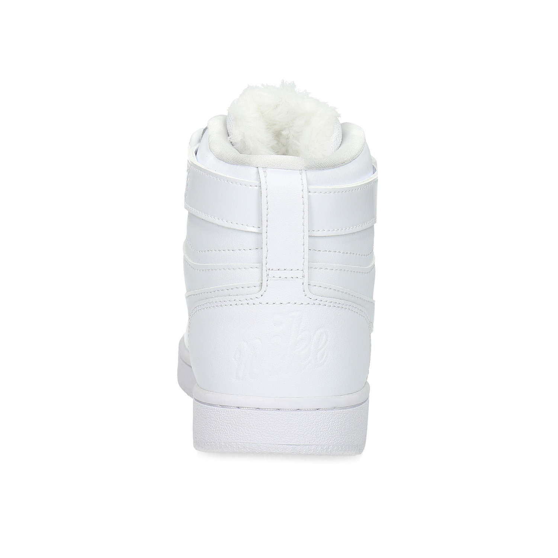 fc18de1d0506 Nike Dámske biele členkové tenisky - Nike