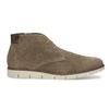 Kožená hnedá pánska Desert Boots obuv flexible, hnedá, 823-8636 - 19