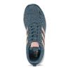 Tenisky dámske modré adidas, modrá, 509-6545 - 17