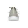 Dámske tenisky v pletenom štýle skechers, šedá, 509-3105 - 15