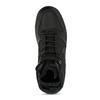 Čierne pánske tenisky nike, čierna, 804-6763 - 17