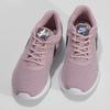 Ružové tenisky s holografickým logom nike, ružová, 509-5257 - 16
