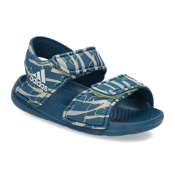 765b762e4 Adidas Chlapčenské letné sandále - Všetky chlapčenské topánky | Baťa.sk