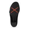 Čierne dámske čižmy na stabilnom podpätku bata-b-flex, čierna, 799-6646 - 18