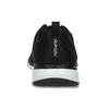 Čierne dámske tenisky skechers, čierna, 509-6169 - 15