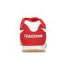 Červené detské tenisky reebok, červená, 309-5176 - 15