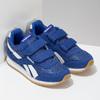 Chlapčenské tenisky na suchý zips reebok, modrá, 309-9196 - 26