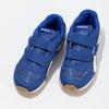 Chlapčenské tenisky na suchý zips reebok, modrá, 309-9196 - 16
