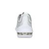 Dámske športové tenisky šedé nike, šedá, 509-2100 - 15