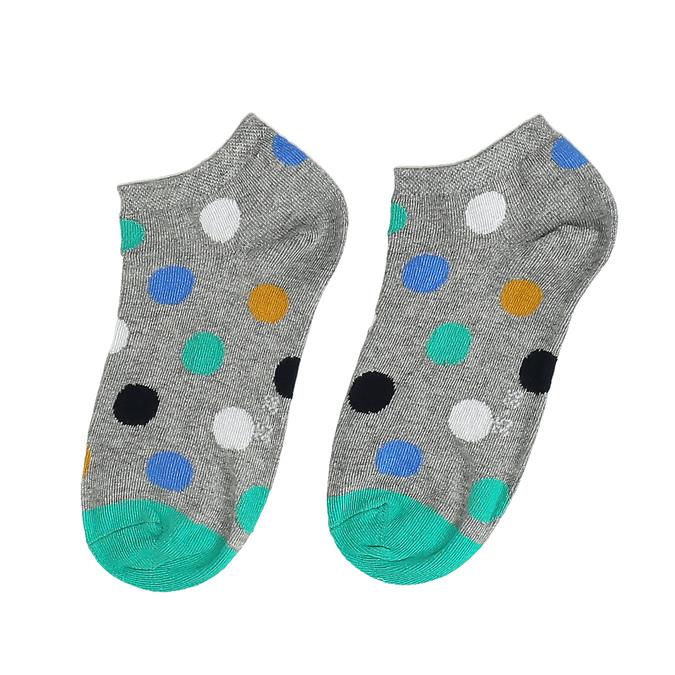 Sada detských členkových ponožiek bata, modrá, 919-9800 - 26
