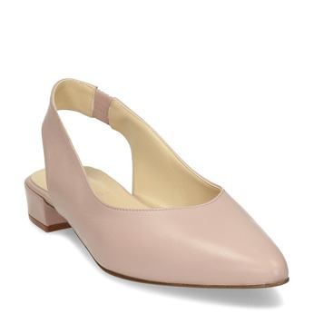 5245607 bata, ružová, 524-5607 - 13