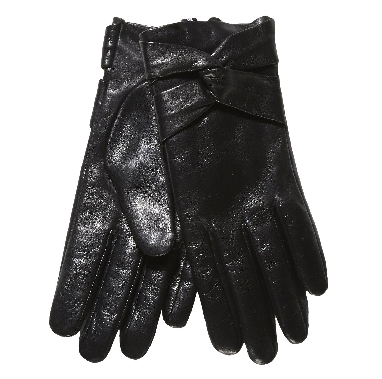 eeea71f89 Dámske kožené rukavice bata, čierna, 904-6109 - 13