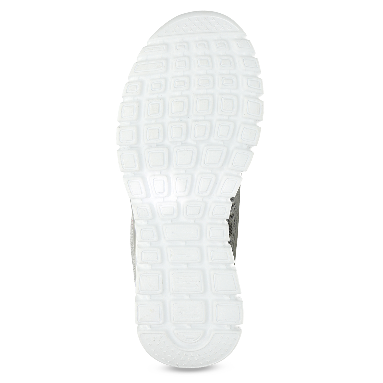 Skechers Dámske športové ružovo-šedé tenisky - Športový štýl  d08a4c7df7c